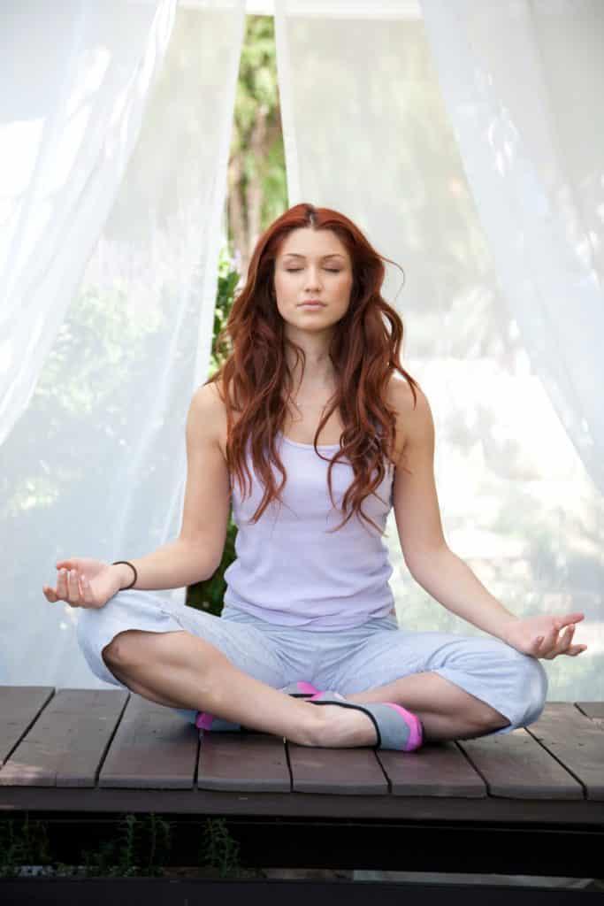 Meditation zum Mitmachen