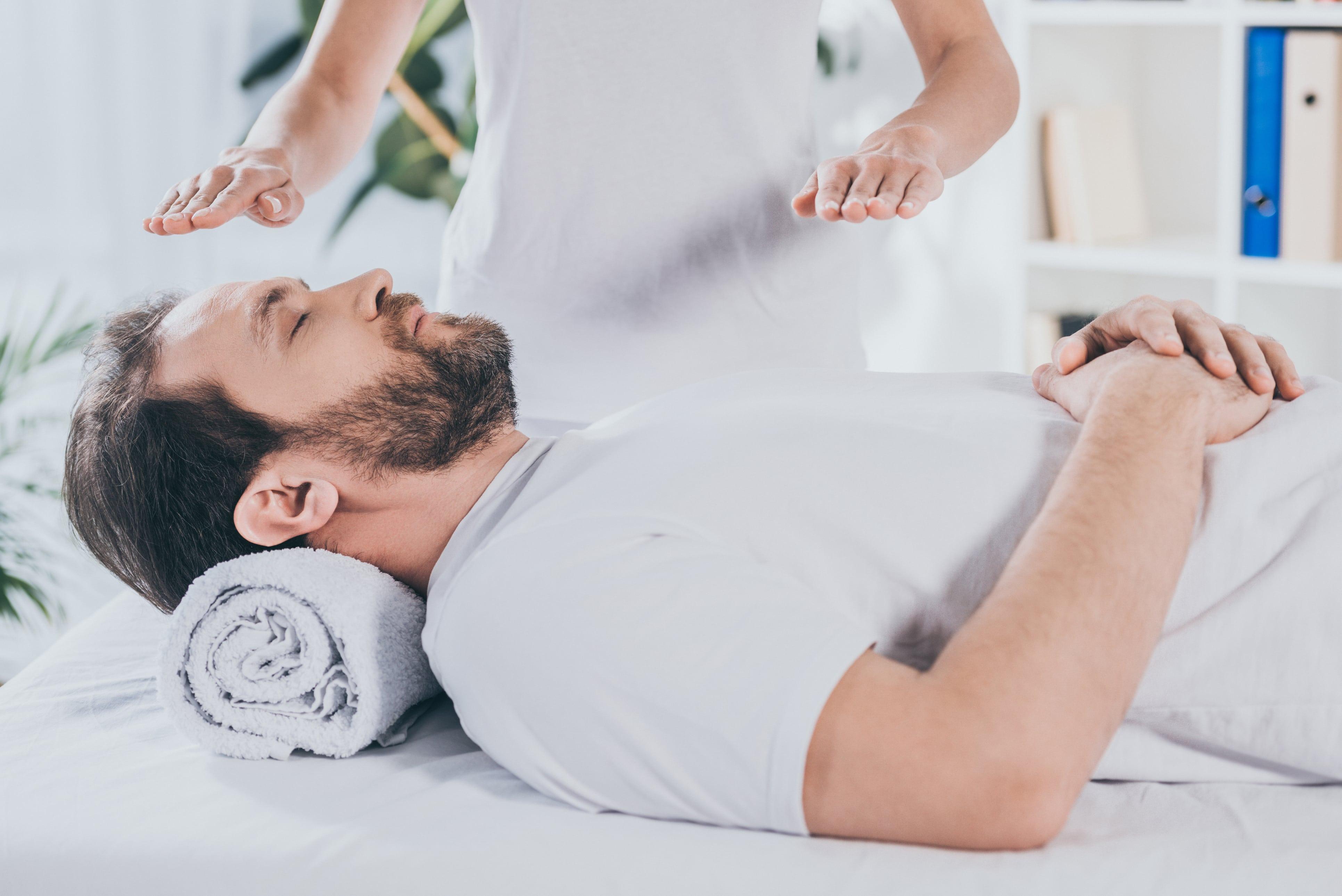 Hypnosebehandlung